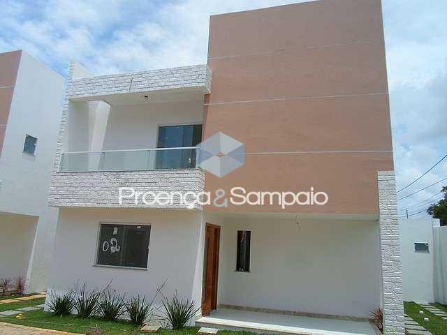 FOTO5 - Casa em Condomínio 4 quartos à venda Lauro de Freitas,BA - R$ 400.000 - PSCN40005 - 7