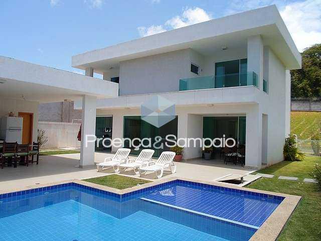 FOTO0 - Casa em Condomínio 4 quartos à venda Camaçari,BA - R$ 1.400.000 - PSCN40047 - 1