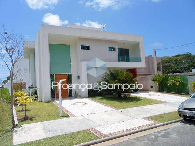 FOTO1 - Casa em Condomínio 4 quartos à venda Camaçari,BA - R$ 1.400.000 - PSCN40047 - 3