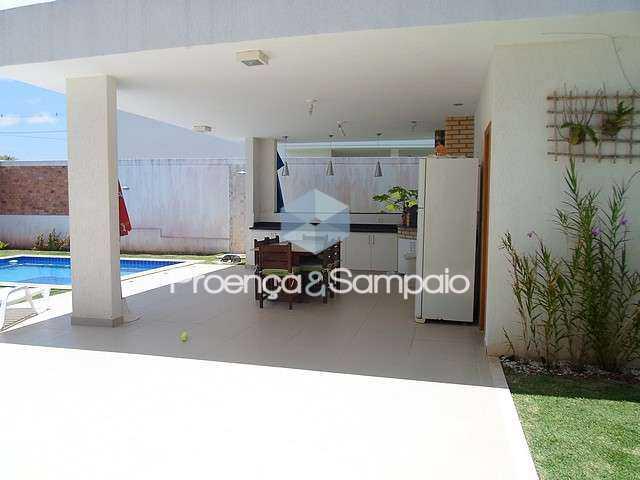 FOTO2 - Casa em Condomínio 4 quartos à venda Camaçari,BA - R$ 1.400.000 - PSCN40047 - 4