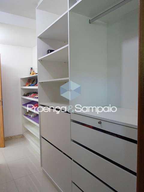 FOTO22 - Casa em Condomínio 4 quartos à venda Camaçari,BA - R$ 1.400.000 - PSCN40047 - 24
