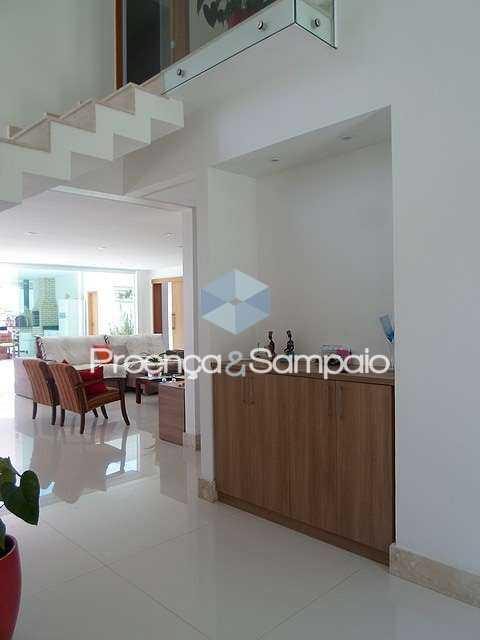 FOTO4 - Casa em Condomínio 4 quartos à venda Camaçari,BA - R$ 1.400.000 - PSCN40047 - 6