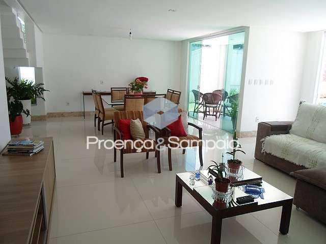 FOTO6 - Casa em Condomínio 4 quartos à venda Camaçari,BA - R$ 1.400.000 - PSCN40047 - 8
