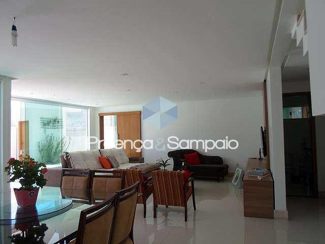 FOTO7 - Casa em Condomínio 4 quartos à venda Camaçari,BA - R$ 1.400.000 - PSCN40047 - 9