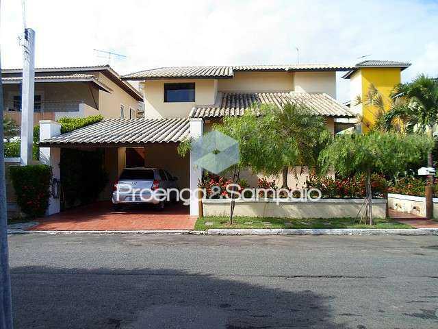 FOTO0 - Casa em Condomínio 4 quartos à venda Lauro de Freitas,BA - R$ 750.000 - PSCN40046 - 1