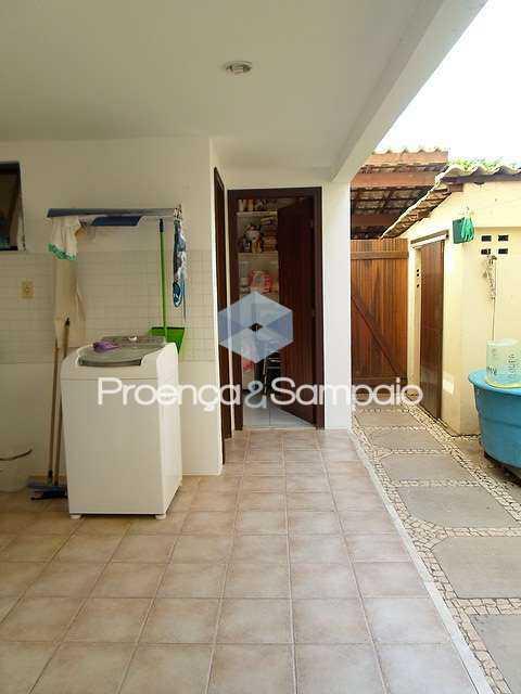 FOTO19 - Casa em Condomínio 4 quartos à venda Lauro de Freitas,BA - R$ 750.000 - PSCN40046 - 21