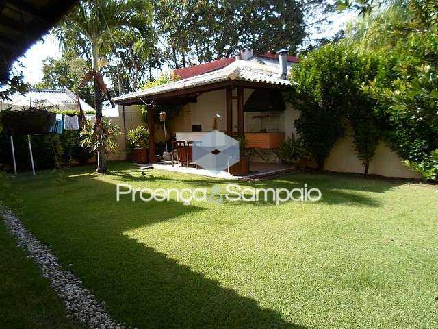 FOTO20 - Casa em Condomínio 4 quartos à venda Lauro de Freitas,BA - R$ 750.000 - PSCN40046 - 22