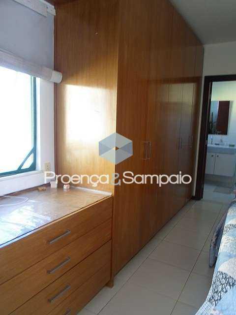 FOTO24 - Casa em Condomínio 4 quartos à venda Lauro de Freitas,BA - R$ 750.000 - PSCN40046 - 26