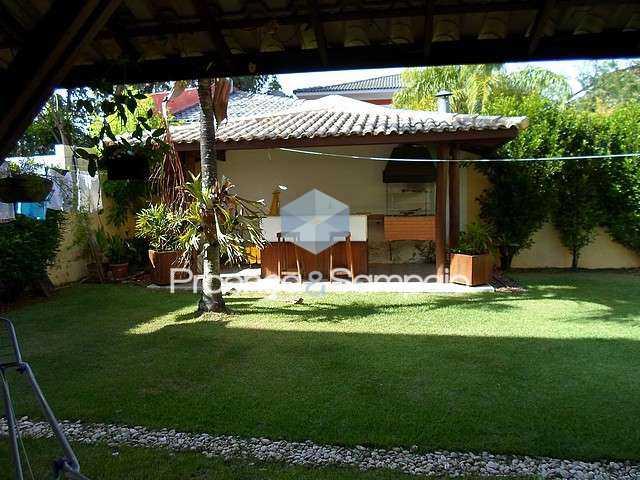 FOTO7 - Casa em Condomínio 4 quartos à venda Lauro de Freitas,BA - R$ 750.000 - PSCN40046 - 9