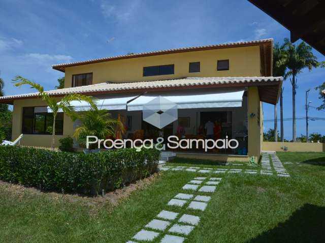 FOTO1 - Casa em Condomínio 4 quartos à venda Lauro de Freitas,BA - R$ 2.000.000 - PSCN40045 - 3