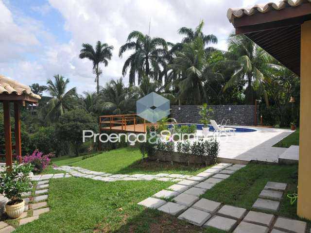 FOTO10 - Casa em Condomínio 4 quartos à venda Lauro de Freitas,BA - R$ 2.000.000 - PSCN40045 - 12