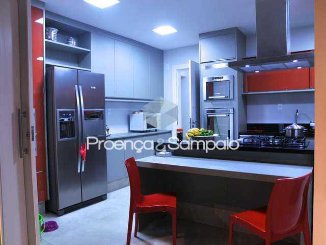 FOTO17 - Casa em Condomínio 4 quartos à venda Lauro de Freitas,BA - R$ 2.000.000 - PSCN40045 - 19