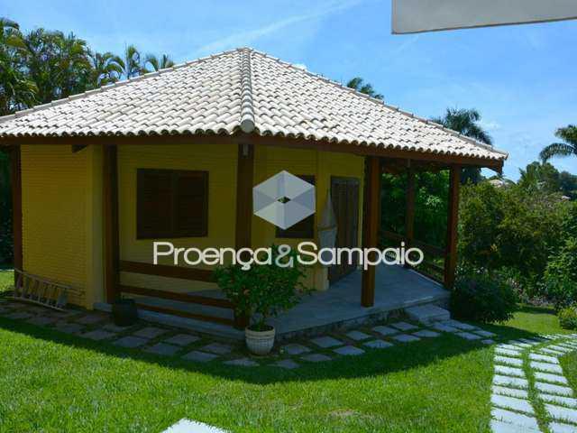 FOTO6 - Casa em Condomínio 4 quartos à venda Lauro de Freitas,BA - R$ 2.000.000 - PSCN40045 - 8