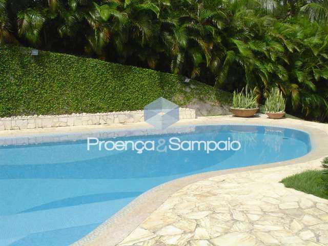 FOTO1 - Casa em Condomínio 6 quartos à venda Lauro de Freitas,BA - R$ 2.800.000 - PSCN60006 - 3