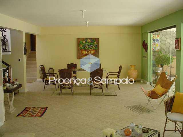 FOTO12 - Casa em Condomínio 6 quartos à venda Lauro de Freitas,BA - R$ 2.800.000 - PSCN60006 - 14