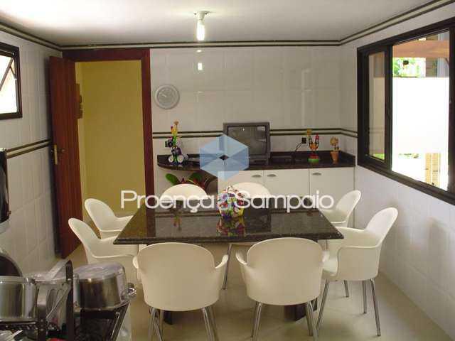 FOTO15 - Casa em Condomínio 6 quartos à venda Lauro de Freitas,BA - R$ 2.800.000 - PSCN60006 - 17