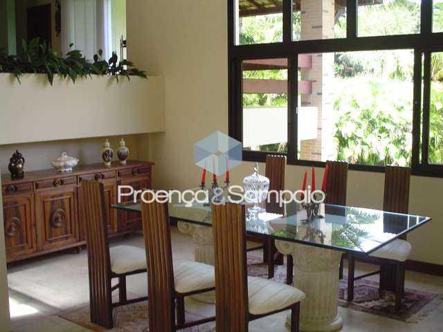 FOTO22 - Casa em Condomínio 6 quartos à venda Lauro de Freitas,BA - R$ 2.800.000 - PSCN60006 - 24