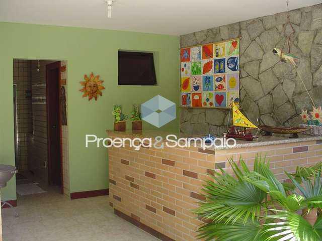 FOTO24 - Casa em Condomínio 6 quartos à venda Lauro de Freitas,BA - R$ 2.800.000 - PSCN60006 - 26