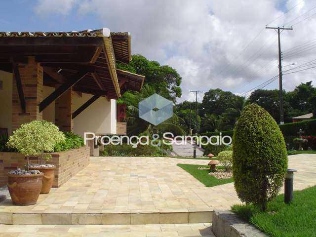 FOTO3 - Casa em Condomínio 6 quartos à venda Lauro de Freitas,BA - R$ 2.800.000 - PSCN60006 - 5