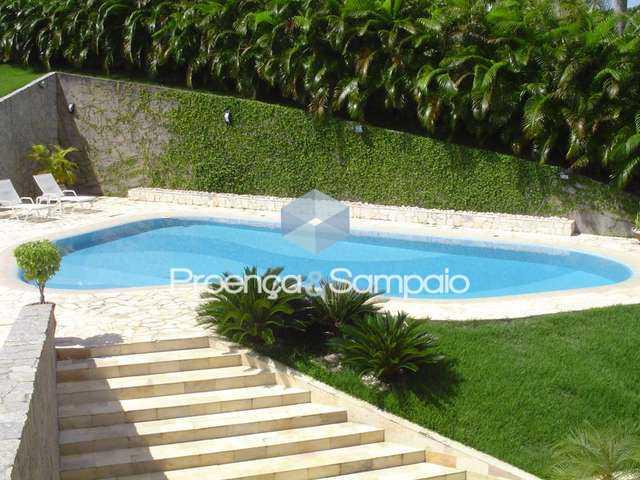 FOTO4 - Casa em Condomínio 6 quartos à venda Lauro de Freitas,BA - R$ 2.800.000 - PSCN60006 - 6