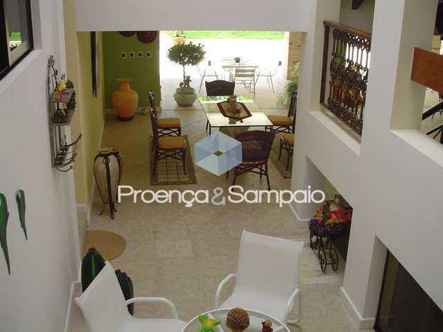 FOTO9 - Casa em Condomínio 6 quartos à venda Lauro de Freitas,BA - R$ 2.800.000 - PSCN60006 - 11
