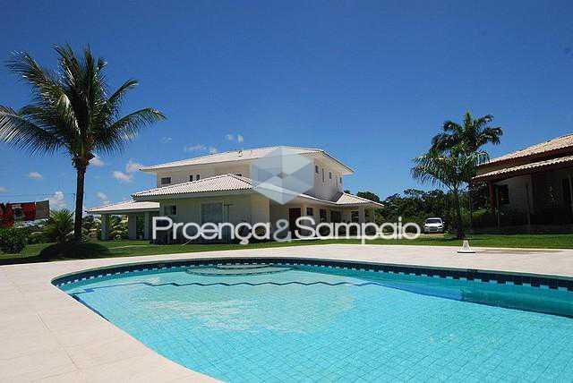 FOTO0 - Casa em Condomínio 4 quartos à venda Lauro de Freitas,BA - R$ 3.900.000 - PSCN40044 - 1