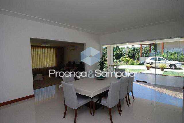 FOTO11 - Casa em Condomínio 4 quartos à venda Lauro de Freitas,BA - R$ 3.900.000 - PSCN40044 - 13