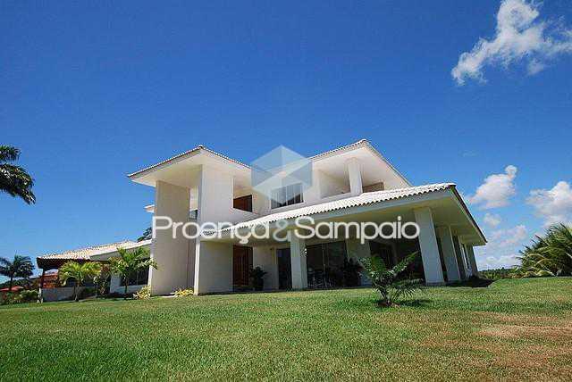 FOTO2 - Casa em Condomínio 4 quartos à venda Lauro de Freitas,BA - R$ 3.900.000 - PSCN40044 - 4
