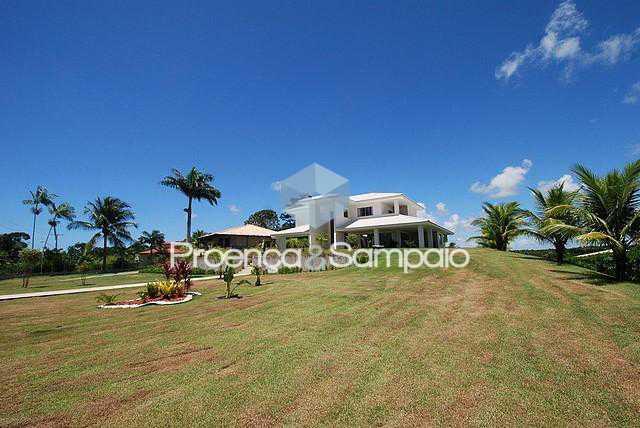 FOTO3 - Casa em Condomínio 4 quartos à venda Lauro de Freitas,BA - R$ 3.900.000 - PSCN40044 - 5