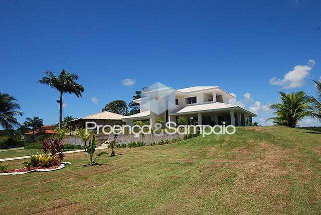 FOTO4 - Casa em Condomínio 4 quartos à venda Lauro de Freitas,BA - R$ 3.900.000 - PSCN40044 - 6