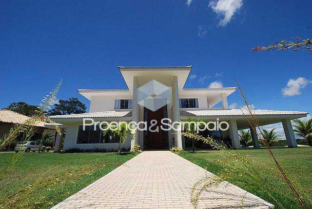 FOTO5 - Casa em Condomínio 4 quartos à venda Lauro de Freitas,BA - R$ 3.900.000 - PSCN40044 - 7