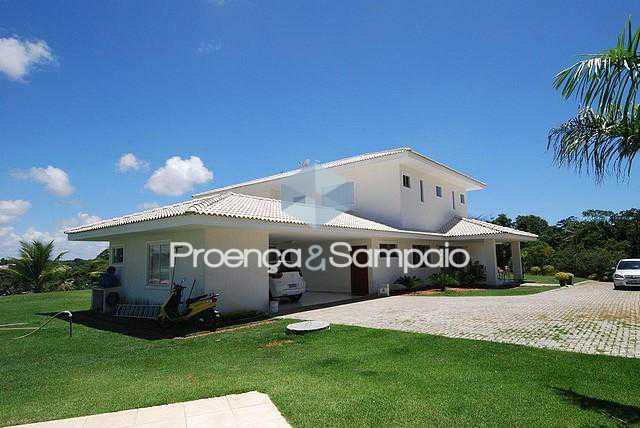 FOTO6 - Casa em Condomínio 4 quartos à venda Lauro de Freitas,BA - R$ 3.900.000 - PSCN40044 - 8