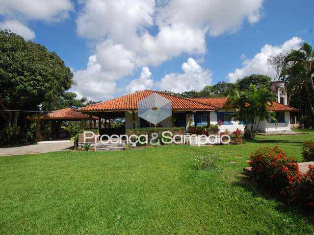 FOTO0 - Casa em Condomínio 4 quartos à venda Lauro de Freitas,BA - R$ 1.350.000 - PSCN40043 - 1