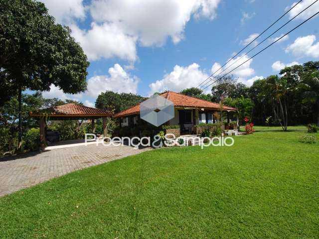 FOTO1 - Casa em Condomínio 4 quartos à venda Lauro de Freitas,BA - R$ 1.350.000 - PSCN40043 - 3