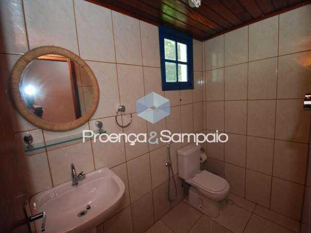 FOTO14 - Casa em Condomínio 4 quartos à venda Lauro de Freitas,BA - R$ 1.350.000 - PSCN40043 - 16