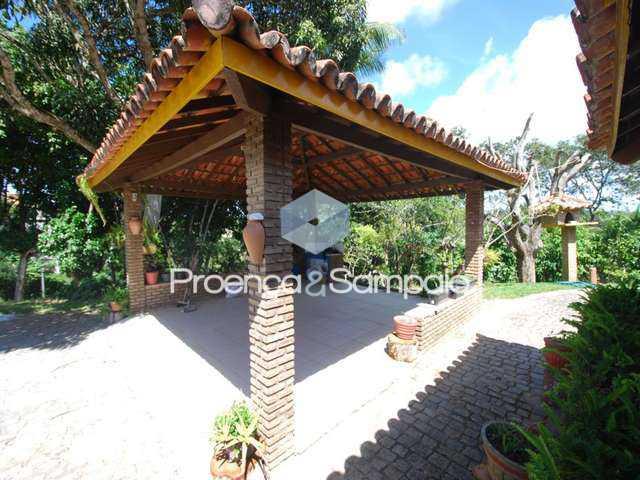 FOTO16 - Casa em Condomínio 4 quartos à venda Lauro de Freitas,BA - R$ 1.350.000 - PSCN40043 - 18