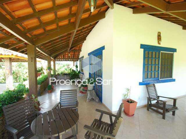 FOTO8 - Casa em Condomínio 4 quartos à venda Lauro de Freitas,BA - R$ 1.350.000 - PSCN40043 - 10