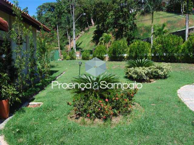 FOTO1 - Casa em Condomínio 3 quartos à venda Lauro de Freitas,BA - R$ 1.500.000 - PSCN30007 - 3
