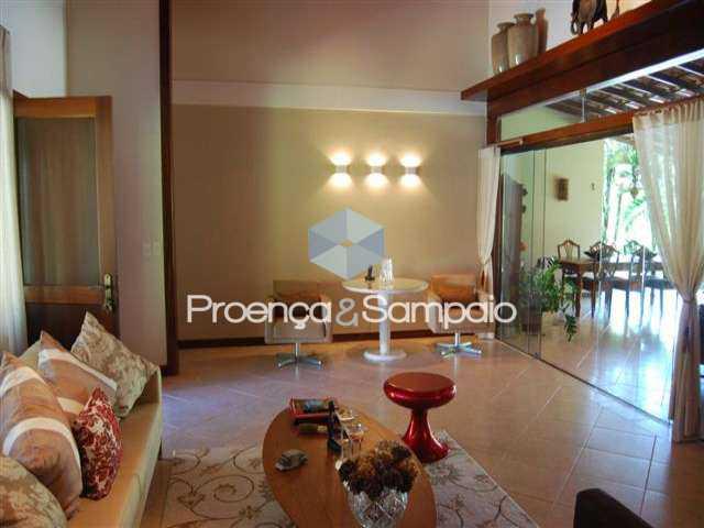 FOTO4 - Casa em Condomínio 3 quartos à venda Lauro de Freitas,BA - R$ 1.500.000 - PSCN30007 - 6