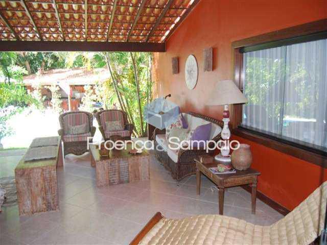 FOTO5 - Casa em Condomínio 3 quartos à venda Lauro de Freitas,BA - R$ 1.500.000 - PSCN30007 - 7