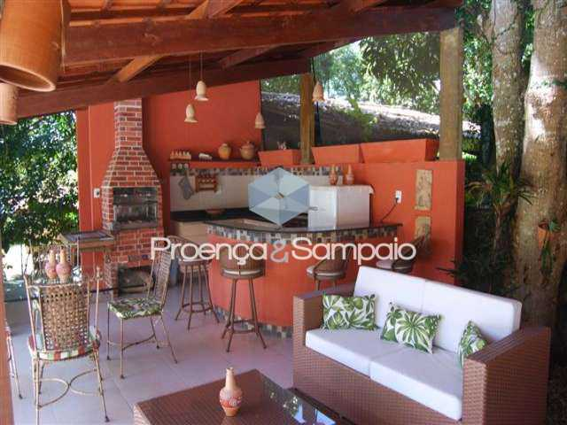 FOTO7 - Casa em Condomínio 3 quartos à venda Lauro de Freitas,BA - R$ 1.500.000 - PSCN30007 - 9