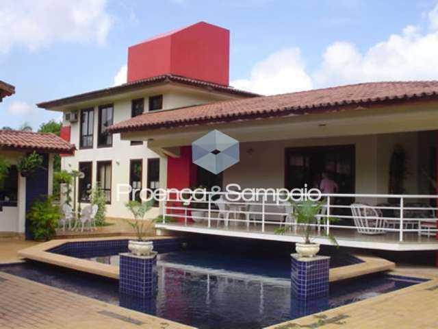 FOTO0 - Casa em Condomínio 5 quartos à venda Lauro de Freitas,BA - R$ 1.200.000 - PSCN50013 - 1