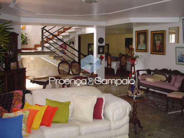 FOTO5 - Casa em Condomínio 5 quartos à venda Lauro de Freitas,BA - R$ 1.200.000 - PSCN50013 - 7