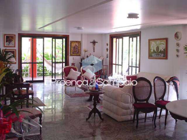 FOTO6 - Casa em Condomínio 5 quartos à venda Lauro de Freitas,BA - R$ 1.200.000 - PSCN50013 - 8
