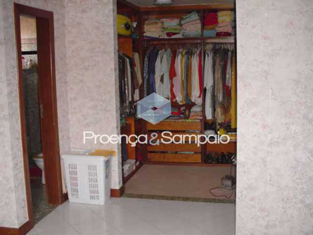 FOTO9 - Casa em Condomínio 5 quartos à venda Lauro de Freitas,BA - R$ 1.200.000 - PSCN50013 - 11