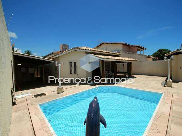 FOTO0 - Casa À Venda - Lauro de Freitas - BA - Vilas Do Atlântico - CA0138 - 1