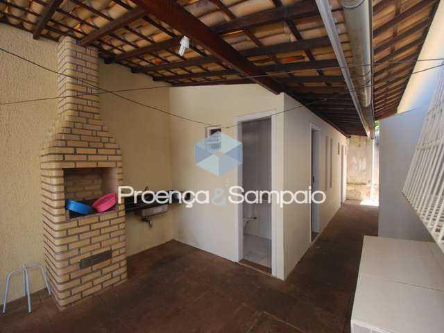 FOTO13 - Casa À Venda - Lauro de Freitas - BA - Vilas Do Atlântico - CA0138 - 15