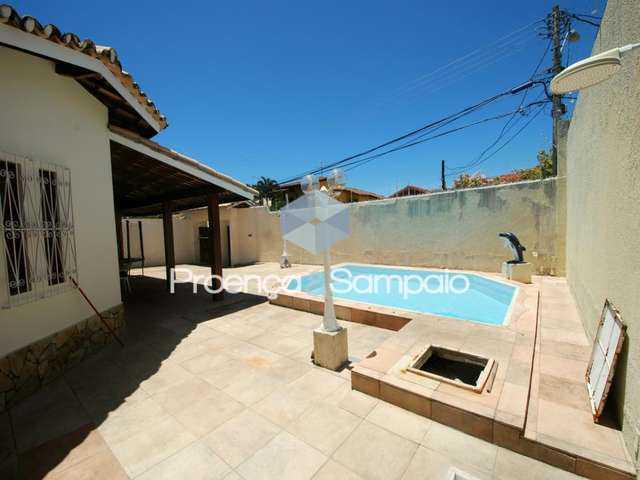 FOTO2 - Casa À Venda - Lauro de Freitas - BA - Vilas Do Atlântico - CA0138 - 4