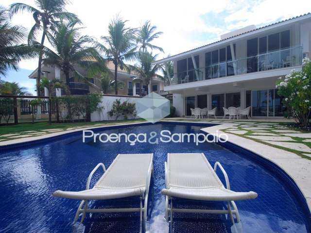 FOTO1 - Casa À Venda - Lauro de Freitas - BA - Vilas Do Atlântico - CA0141 - 3