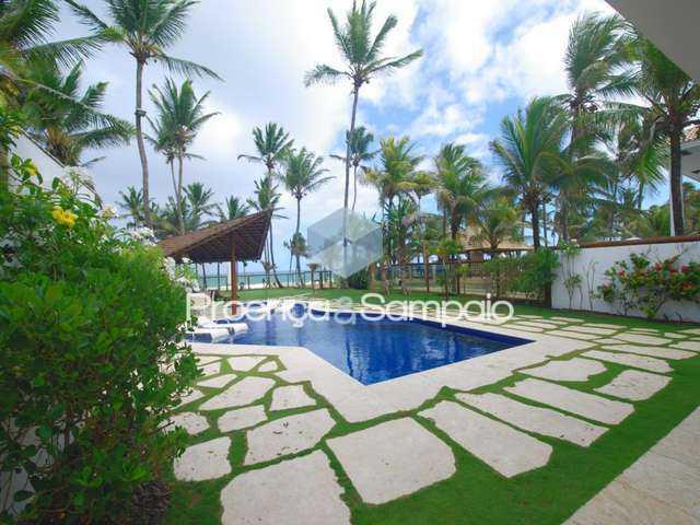 FOTO2 - Casa À Venda - Lauro de Freitas - BA - Vilas Do Atlântico - CA0141 - 4